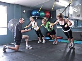 smallgroup training